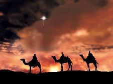 Presepe di Natale Vivente a Termini Imerese Foto