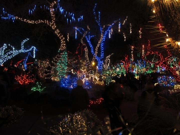 Eventi di Natale a Monreale Foto