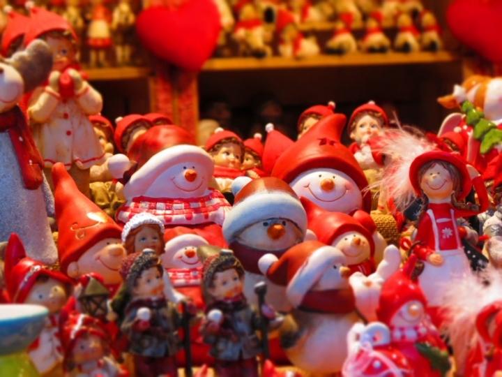 Mercatini di Natale a Palermo Foto