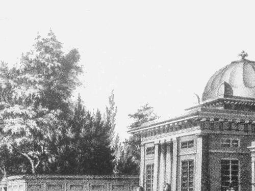 storia monumenti palermo foto